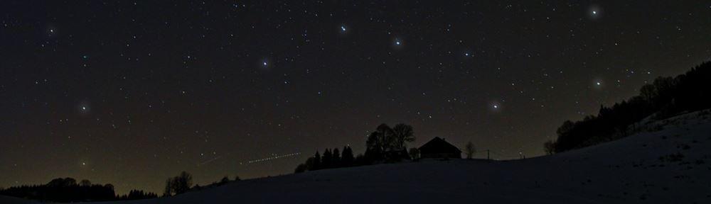 Société Astronomique de Genève